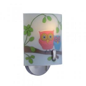 Настенный светильник Markslojd Ugglarp 104895