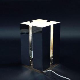 Лампа настольная Artpole Raum T2 001069