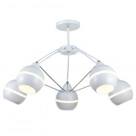 Светильник потолочный Syneil 1075-5CL