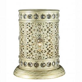 Лампа настольная Favourite Karma 1627-1T