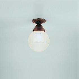 Светильник потолочный Berliner Messinglampen PS12-115aeA