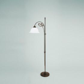 Торшер Berliner Messinglampen T8ST02-50opA