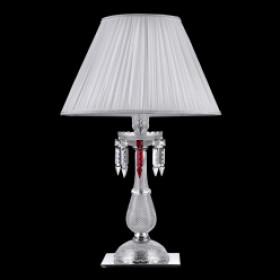Лампа настольная Crystal Lux PRINCESS LG1
