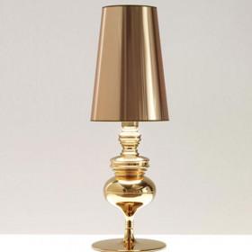 Лампа настольная Artpole Duke T2 GD 001247