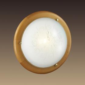 Светильник настенно-потолочный Sonex Kalda 125