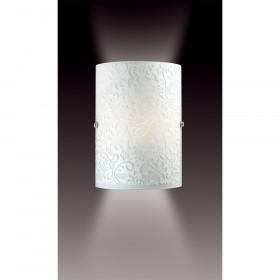 Настенный светильник Sonex Rista 1256