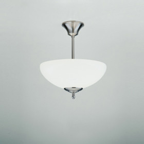 Светильник потолочный Berliner Messinglampen D76-98opN