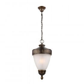 Уличный потолочный светильник Favourite Guards 1335-1P1