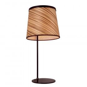 Лампа настольная Favourite Zebrano 1355-1T