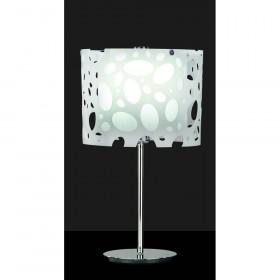 Лампа настольная Mantra Moon Blanco 136
