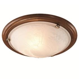 Светильник настенно-потолочный Sonex Lufe Wood 236