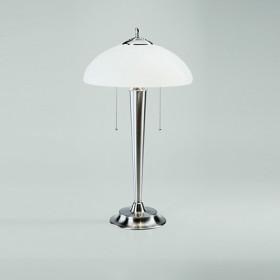 Лампа настольная Berliner Messinglampen V16-98opN