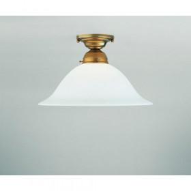 Светильник потолочный Berliner Messinglampen PS07-38opB