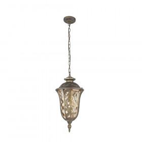 Уличный потолочный светильник Favourite Luxus 1495-1P