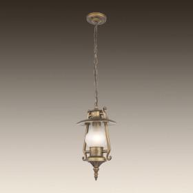 Уличный потолочный светильник Favourite Leyro 1496-1P