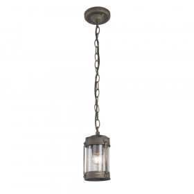 Уличный потолочный светильник Favourite Faro 1497-1P