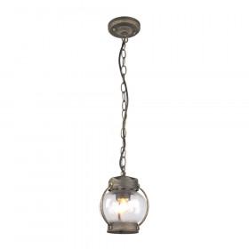 Уличный потолочный светильник Favourite Faro 1498-1P