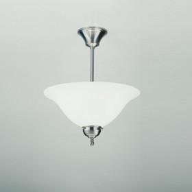 Светильник потолочный Berliner Messinglampen D77-90opN
