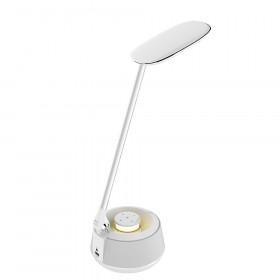 Лампа настольная Arte Speaker A1505LT-1WH
