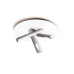 Светильник потолочный LEDS C4 Adagio 15-0221-S3-F1