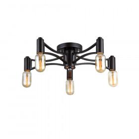 Светильник потолочный Favourite Tropfen 1523-5U
