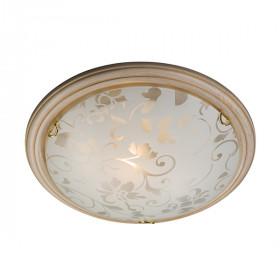 Светильник настенно - потолочный Sonex Provence Crema 256