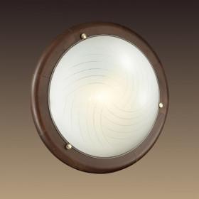 Светильник настенно-потолочный Sonex Vira 158