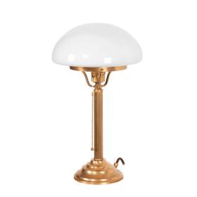 Лампа настольная Berliner Messinglampen Z1-100opB