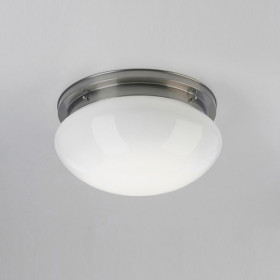 Светильник потолочный Berliner Messinglampen D92-183opN