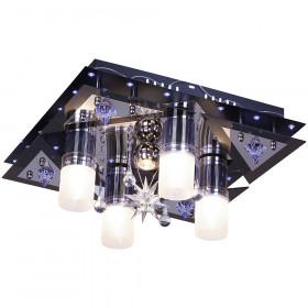 Светильник потолочный Velante 174-247-05
