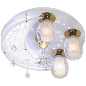 Светильник потолочный Velante 177-307-04