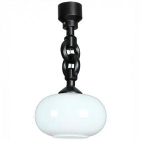 Светильник потолочный Аврора Селена 11008-1L