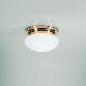 Светильник потолочный Berliner Messinglampen D8-126opP