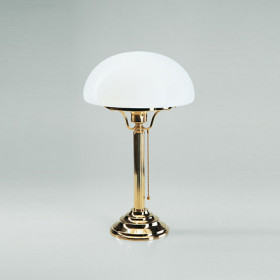 Лампа настольная Berliner Messinglampen Z1-100opP