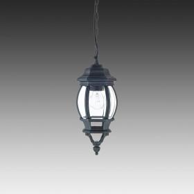 Уличный потолочный светильник Favourite Paris 1806-1P