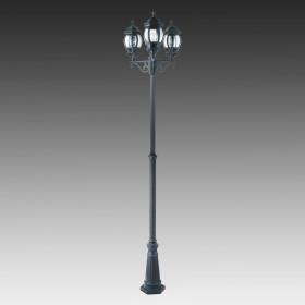 Уличный фонарь Favourite Paris 1806-3F