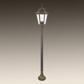 Уличный фонарь Favourite London 1808-1F