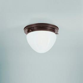 Светильник потолочный Berliner Messinglampen D8-129opA