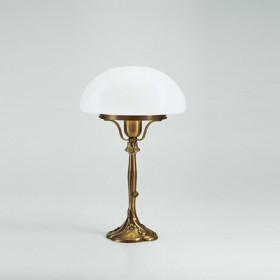 Лампа настольная Berliner Messinglampen Z14-100opB
