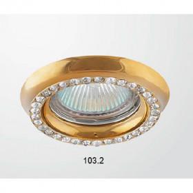 Светильник точечный Crystal Lux 103.2