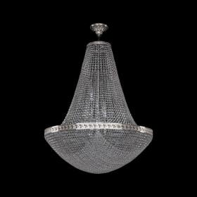 Люстра Bohemia Ivele Crystal 19321/H2/80IV Ni