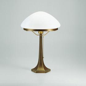 лампа настольная Berliner Messinglampen Z9-135opB