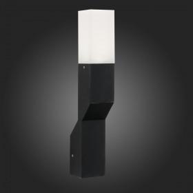 Уличный настенный светильник ST-Luce SL100.401.02