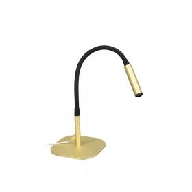 Лампа настольная Viokef Ivor 4175902