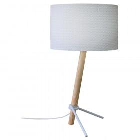 Лампа настольная Viokef Tampa 4186400