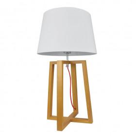 Лампа настольная Viokef City 4119400