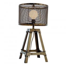 Лампа настольная Viokef Afelio 4154100