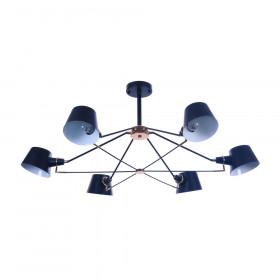 Светильник потолочный Freya Abigail FR5038-CL-06-B
