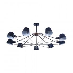 Светильник потолочный Freya Abigail FR5038-CL-09-B