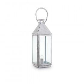 Лампа настольная Ideal Lux Mermaid TL1 BIG BIANCO ANTICO